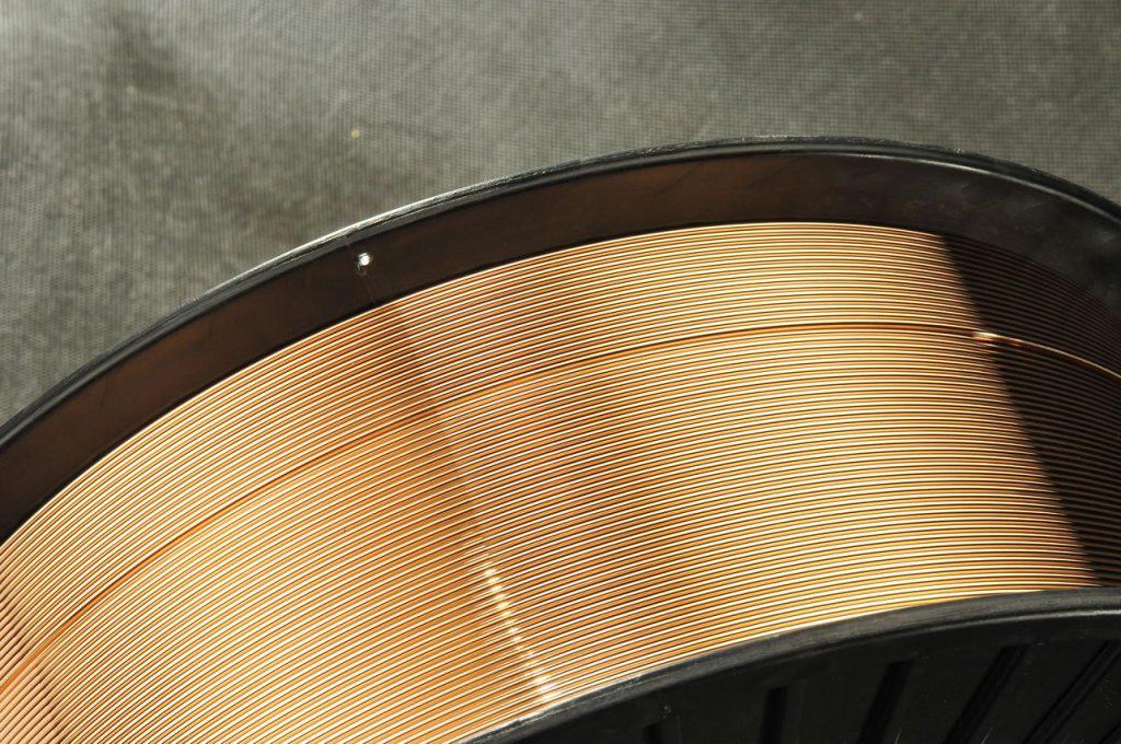Phosphor bronze C